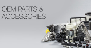 OEM in Need of Parts?  We Have What You Need