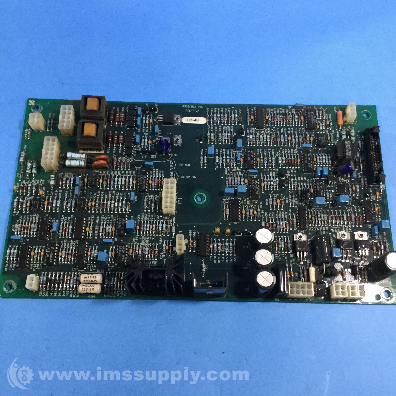 Electrostatic Generator Circuit Boards