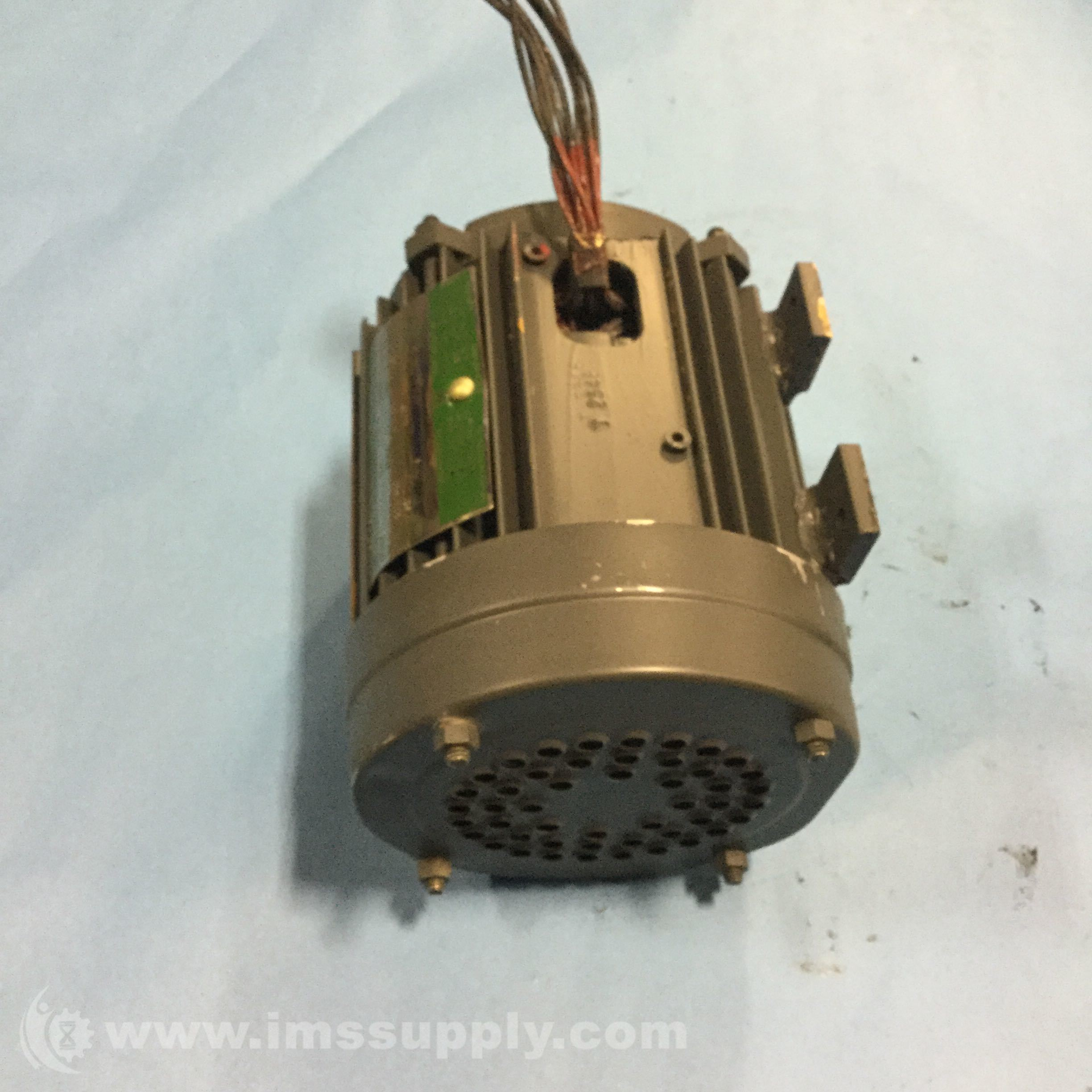 Lincoln motors t 2548 electric motor ims supply for Lincoln electric motors catalog
