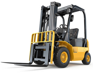 Need to Supe up Your Fork Lift? We Can Help.