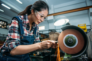 Amazing Women and How They Impacted the Manufacturing Industry