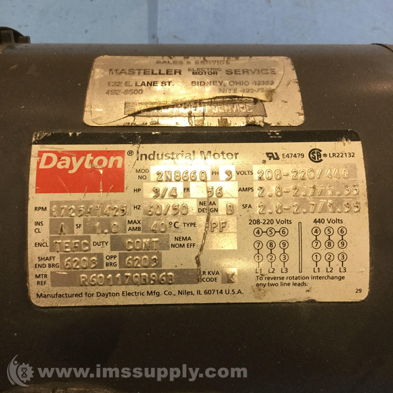 Dayton Electric Mfg Co Niles Illinois Classycloud Co