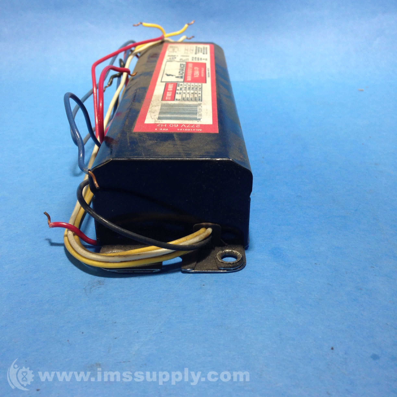 Advance Transformer V-2S40-1-TP Ballast Rapid Start - IMS Supply