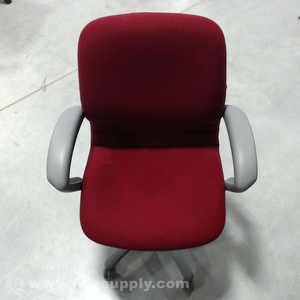 Don't Stress About Putting Together Your Chairs, Take a Seat with Our Steelcase Ones.