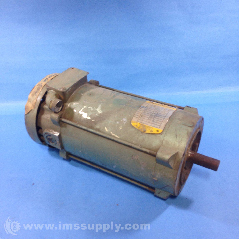 Baldor cdp3575 1 5 hp industrial motor 1750 rpm ims supply for Baldor 1 5 hp motor