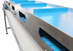 Do You Need Conveyor Parts to Start up Your Own Futuristic Restaurant? We Have What You're Looking For.