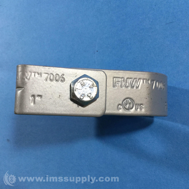 Ferguson Enterprises FNW7006Z0100 Light Duty Adjustable Clevis - IMS ...