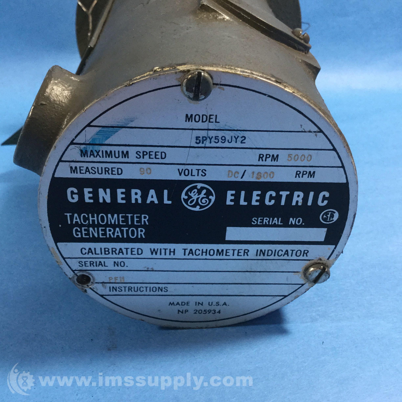 Generel Electric