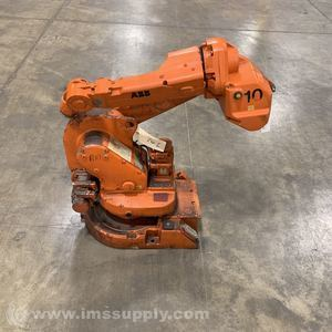 Need robots or robot parts?