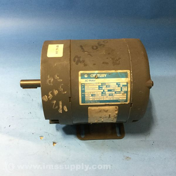 century electric motors 8 152204 01 electric motor ims On century electric motor catalog