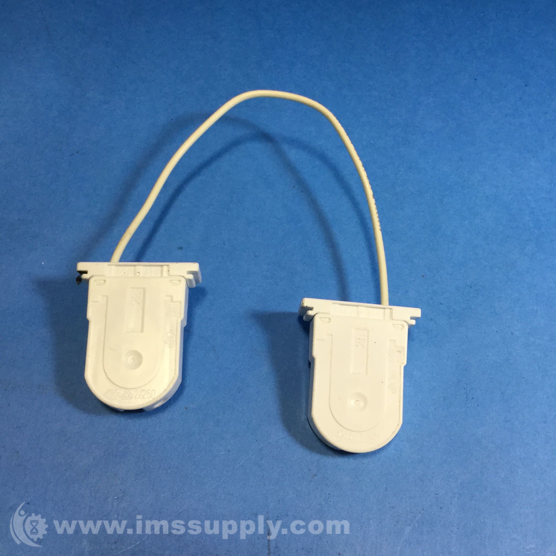 Leviton T130 Lamps Linear Fluorescent Lampholder