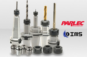 Do You Need Precision Cutting Tools? Check out Our Selection of Parlec.