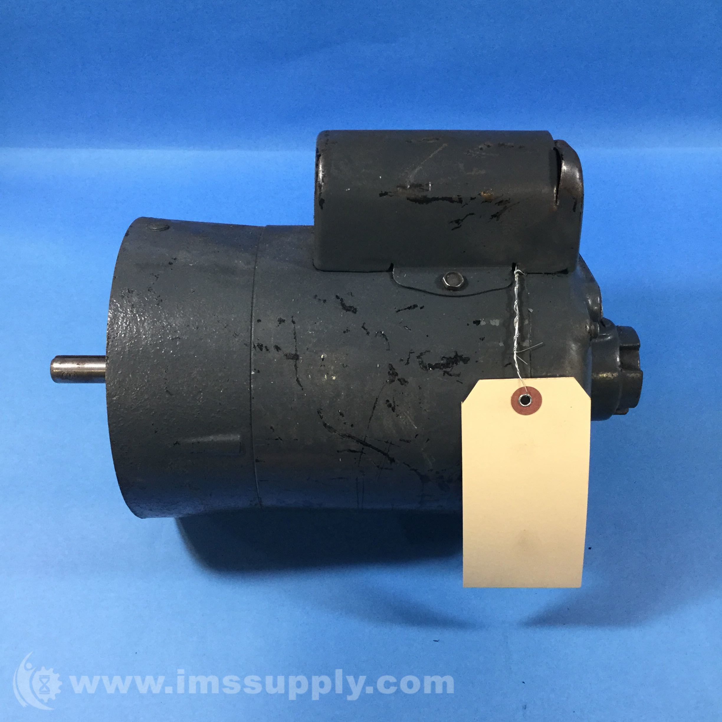 General electric 5kc48bb175b 1 2hp 3450rpm 1ph 56c frame for Ge electric motors catalog