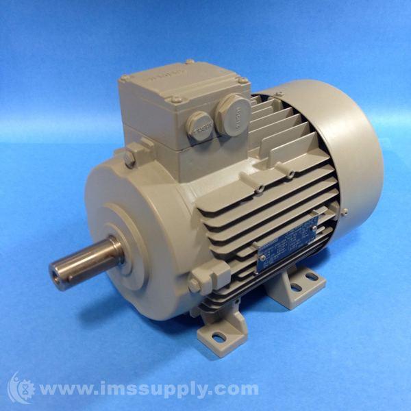 Siemens 1la7090 4aa10 za11 230 400v 50hz 1415 min motor for Siemens electric motors catalog
