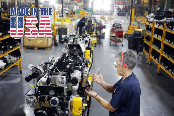 National Manufacturing Day Highlights the Importance of Industry