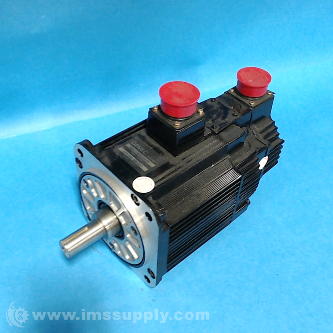 Ormec Mac Db055m Ab Servo Motor Ims Supply